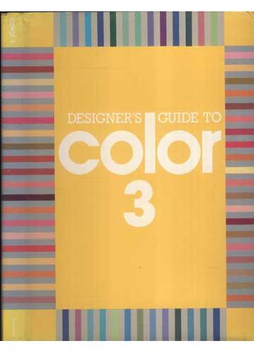 Designer's Guide to Color - Volume 3