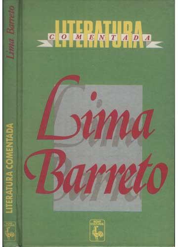Literatura Comentada - Lima Barreto