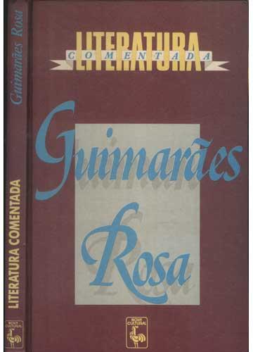 Literatura Comentada - Guimarães Rosa