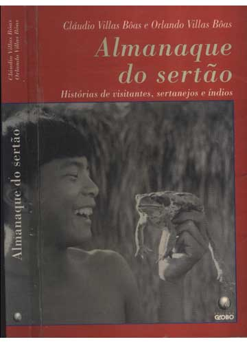 Almanaque do Sertão