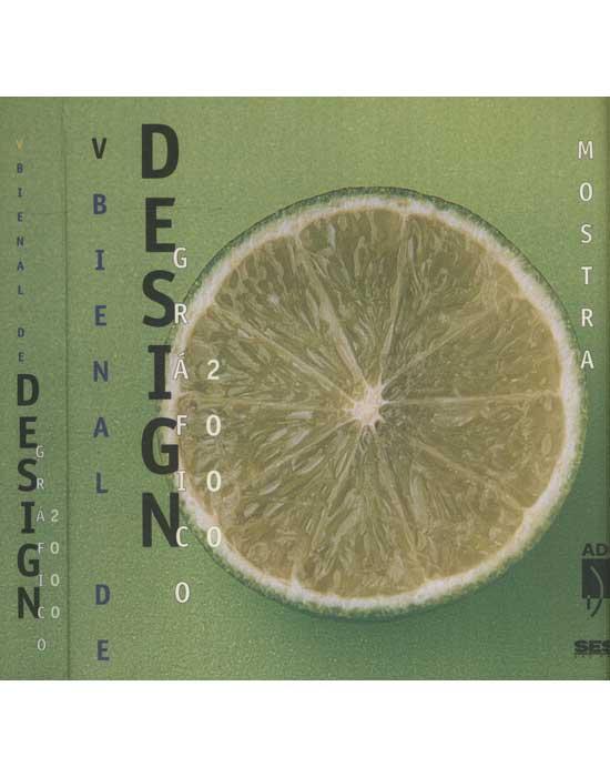 V Bienal de Design Gráfico 2000