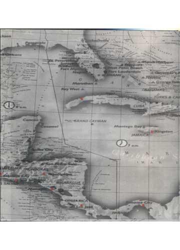 Centroamérica y el Caribe - Una Historia en Blanco y Negro