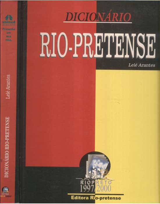 Dicionário Rio-Pretense