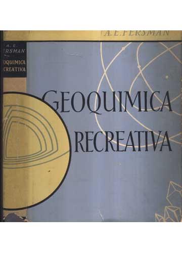 Geoquimica Recreativa