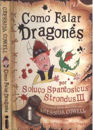 Como Falar Dragonês