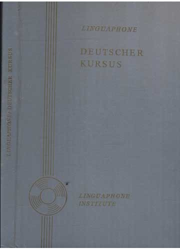 Linguaphone - Deutscher Kursus