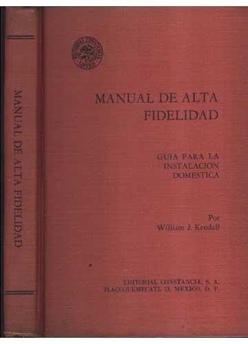 Manual de Alta Fidelidad