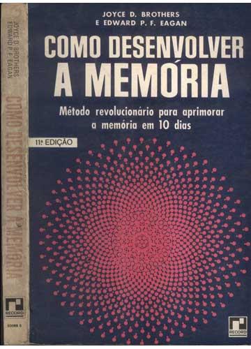 Como Desenvolver a Memória