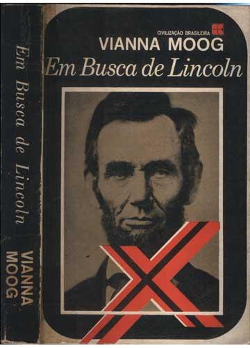 Em Busca de Lincoln