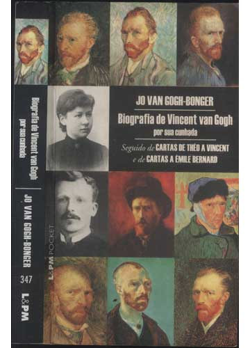 Biografia de Vincent Van Gogh Por Sua Cunhada