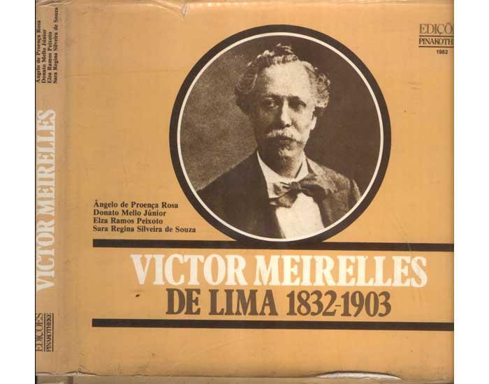 Victor Meirelles de Lima - 1832-1903