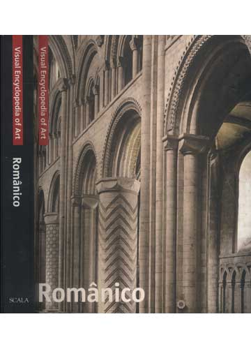 Românico - Visual Encyclopedia of Art