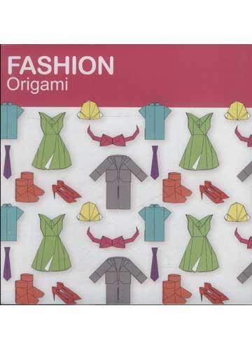 Fashion Origami - Com Suplemento