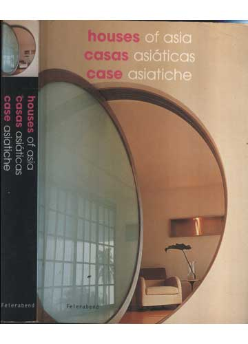 House of Asia / Casas Asiáticas / Case Asiatiche