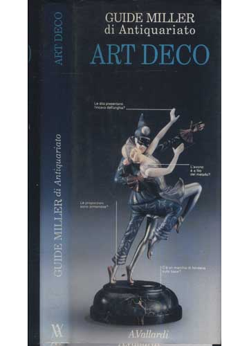 Guide Miller di Antiquariato - Art Deco