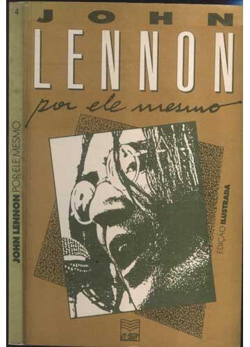 John Lennon por ele Mesmo