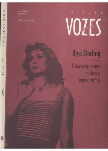 Cultura Vozes - Nº. 6 - Volume 91