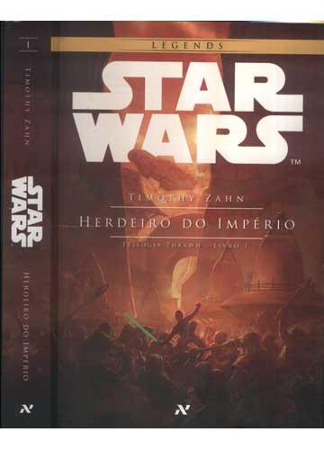 Star Wars - Herdeiro do Império