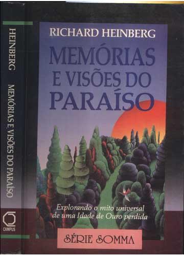 Memórias e Visões do Paraíso