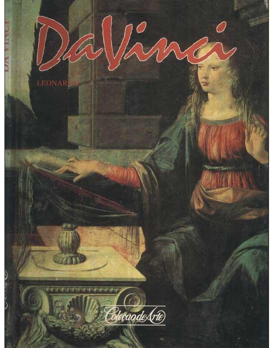 Da Vinci - Coleção de Arte