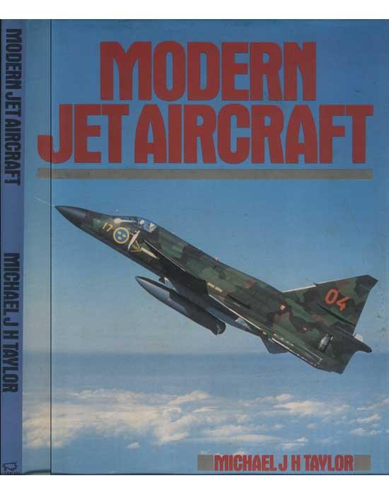 Modern Jet Aircraft