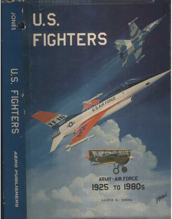 U.S. Fighters