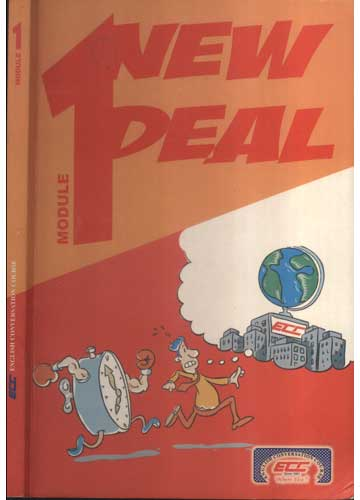 English Conversation Course - Module 1 - New Peal
