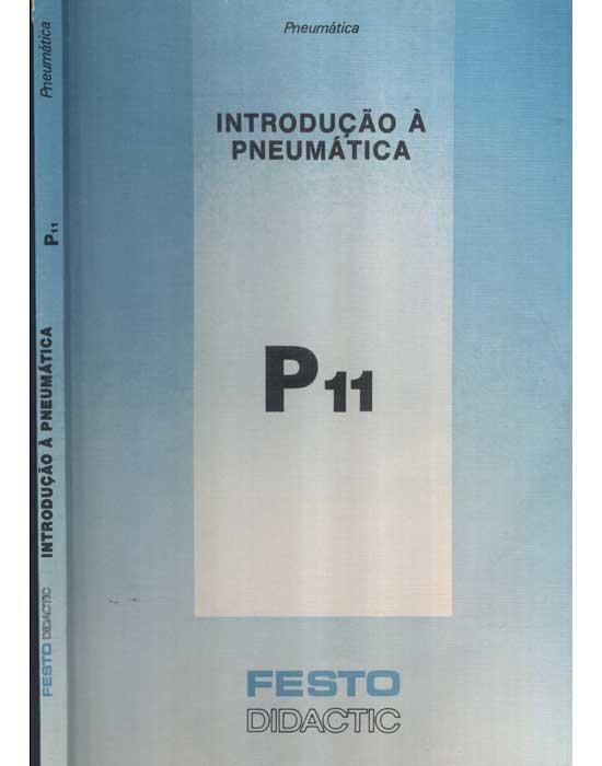 Introdução à Pneumática - P11
