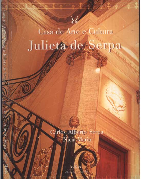 Casa de Arte e Cultura Julieta de Serpa