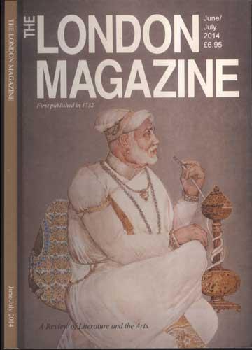 The London Magazine - June/July 2014