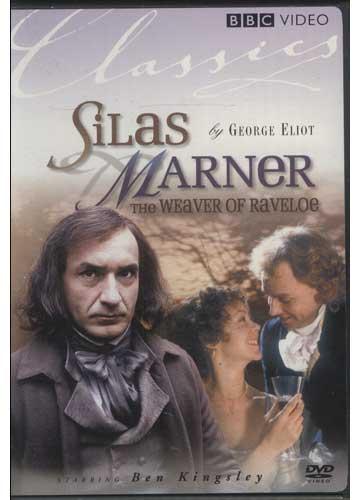 Silas Marner - The Weaver of Raveloe *importado region 1*