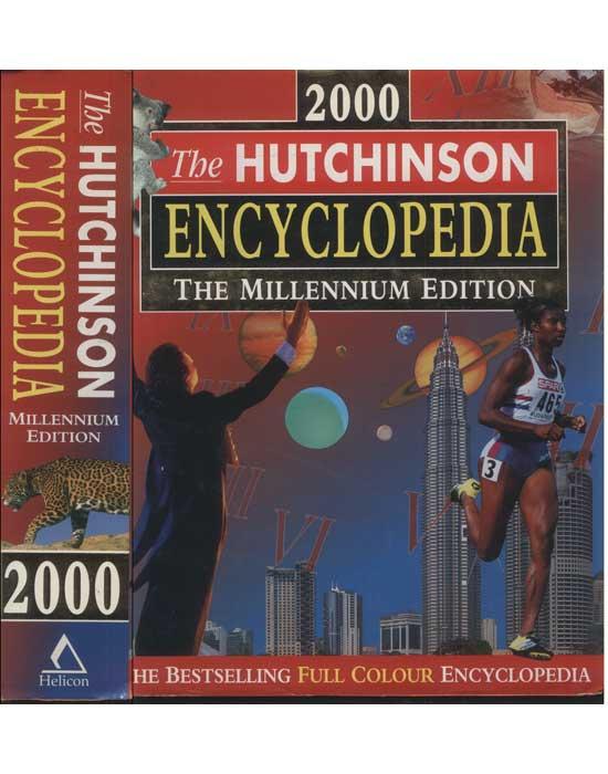 The Hutchinson Encyclopedia - 2000
