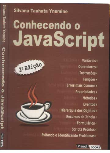 Conhecendo o JavaScript