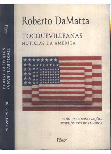 Tocquevilleanas - Notícias da América
