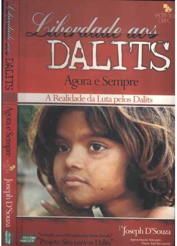 Liberdade aos Dalits - Agora e Sempre