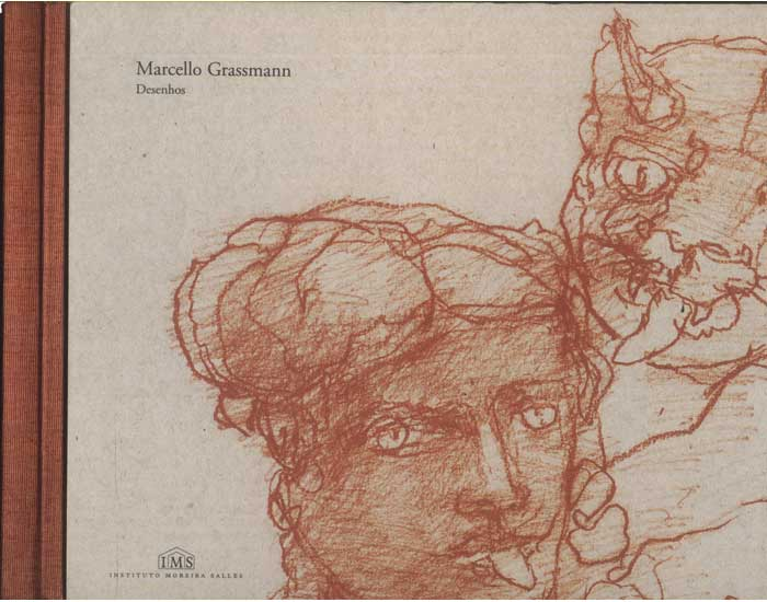 Marcello Grassmann - Desenhos