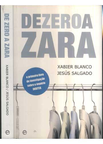 De Zero a Zara