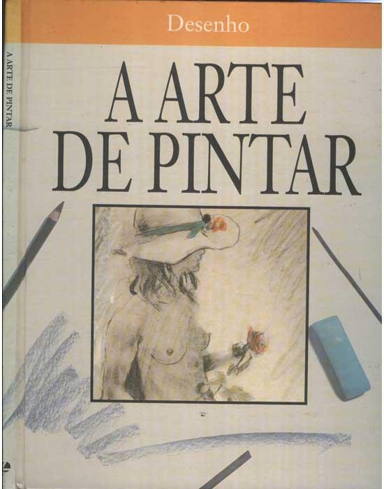A Arte de Pintar - Desenho