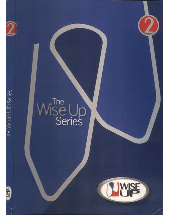 The Wise Up Series - Volume 2