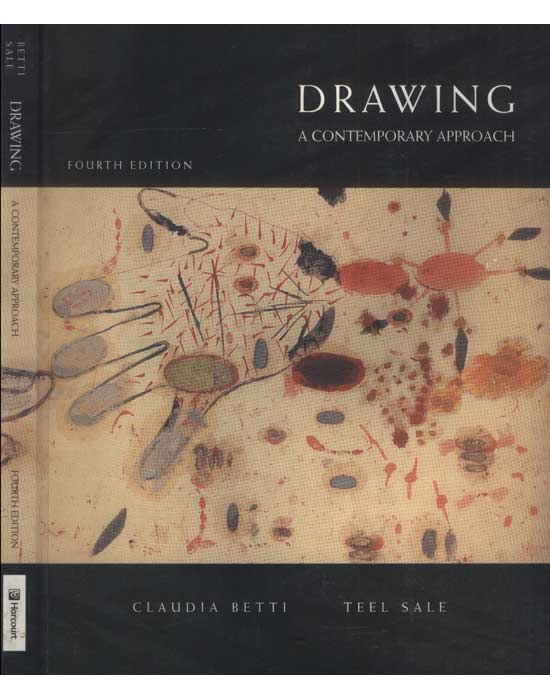 Drawing - A Contemporary Approach