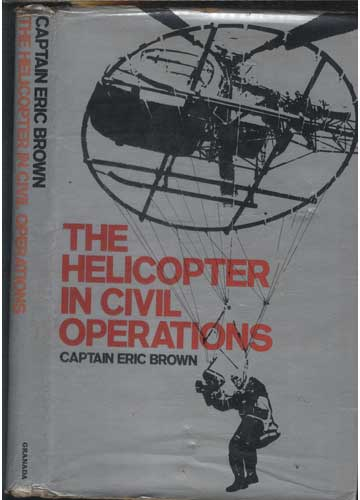 The Helicopter In Civil Operations