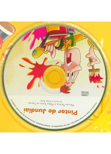Pintos de Judiaí - O Mal que Vem para o Bem - Com CD