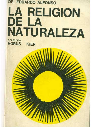La Religion de la Naturaleza