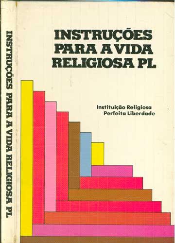 Instruções Para a Vida Religiosa PL