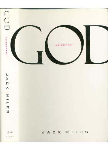 God - A Biography