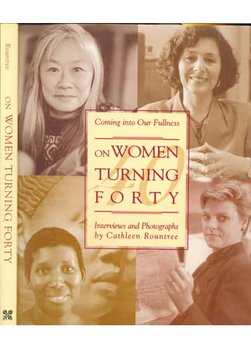 On Women Turning Forty