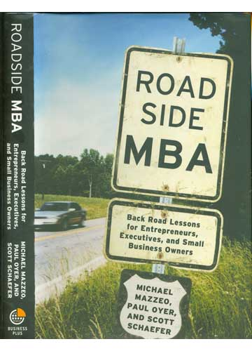 Road Side Mba