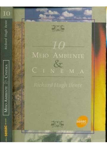 Meio Ambiente & Cinema - Volume 10