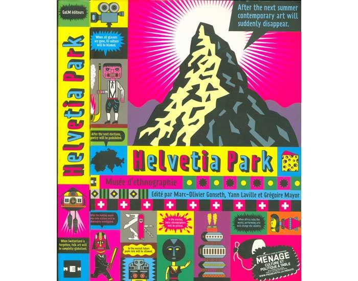 Helvetia Park