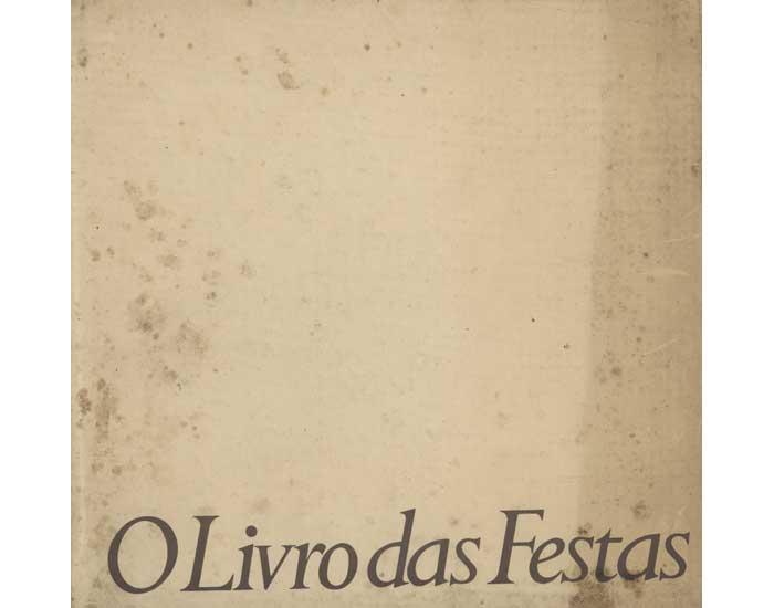 O Livro das Festas